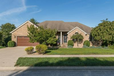 1020 MEADOW RIDGE DR, Richmond, KY 40475 - Photo 2