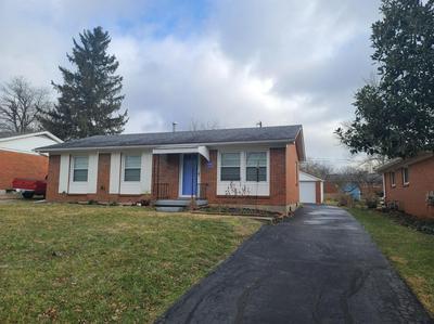 647 MARSHALL LN, Lexington, KY 40505 - Photo 2