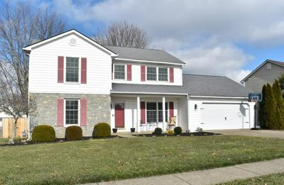 412 NORMANDY RD, Versailles, KY 40383 - Photo 1