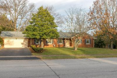 3428 BELLEFONTE DR, Lexington, KY 40502 - Photo 1