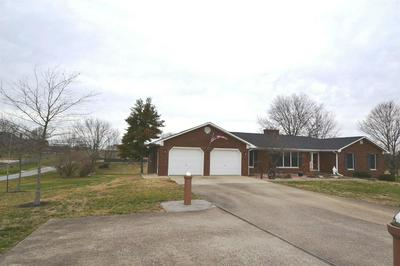 3517 PERRYVILLE RD, DANVILLE, KY 40422 - Photo 2