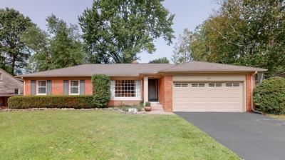 855 ROBIN RD, Lexington, KY 40502 - Photo 1