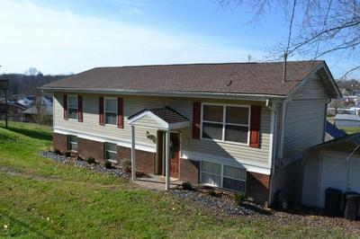 212 HATFIELD ST, Corbin, KY 40701 - Photo 1