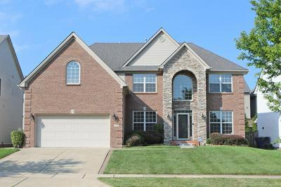 3336 BLACKFORD PKWY, Lexington, KY 40509 - Photo 1