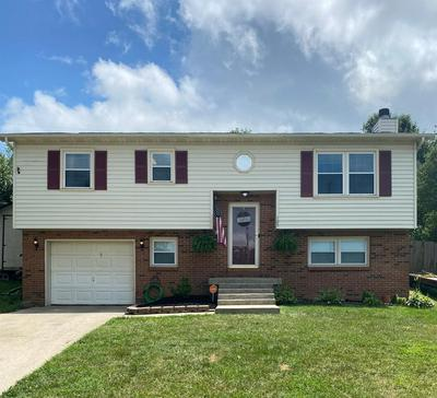 105 ANDERSON CT, Richmond, KY 40475 - Photo 1