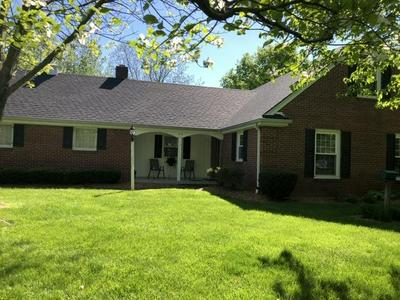 514 BOONE TRAIL RD, Danville, KY 40422 - Photo 2