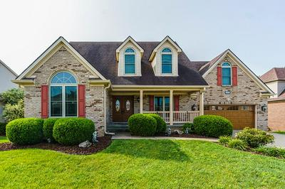653 OXFORD RD, Versailles, KY 40383 - Photo 1