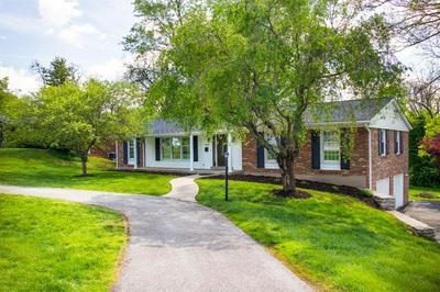 232 WESTOVER RD, Frankfort, KY 40601 - Photo 1
