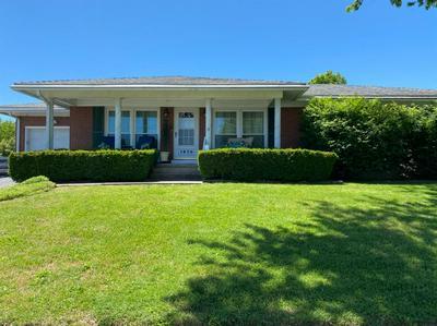 1670 HARROGATE RD, Lexington, KY 40505 - Photo 1