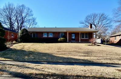 3441 BELVOIR DR, Lexington, KY 40502 - Photo 1
