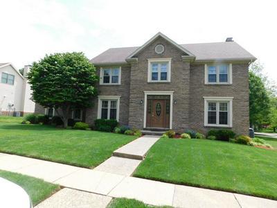 4168 BRIDGEMONT LN, Lexington, KY 40515 - Photo 1