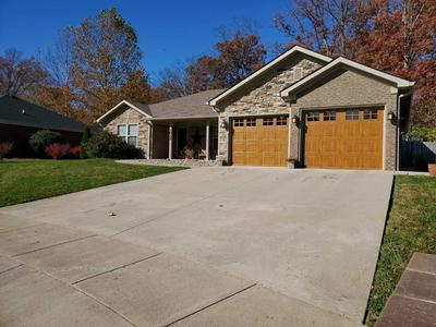1012 BURNELL DR, Berea, KY 40403 - Photo 2