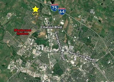 3180 SANDERSVILLE RD, Lexington, KY 40511 - Photo 2