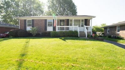 2132 WINTERBERRY DR, Lexington, KY 40504 - Photo 1