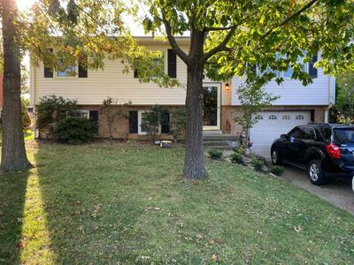 848 HARKINS DR, Winchester, KY 40391 - Photo 1
