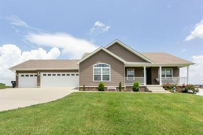 157 CROSSING VIEW DR, Berea, KY 40403 - Photo 1