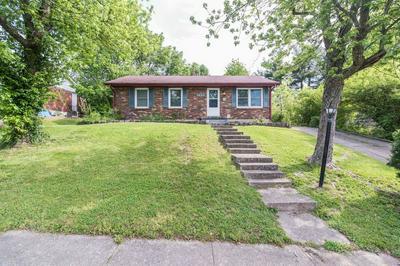 3682 NILES DR, Lexington, KY 40517 - Photo 2