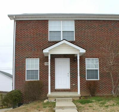 639 MILES RD, Nicholasville, KY 40356 - Photo 1