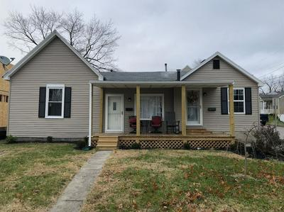 214 S ELMARCH AVE, CYNTHIANA, KY 41031 - Photo 1