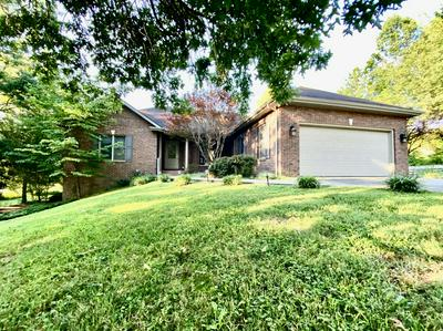 125 PINE HILL DR, Morehead, KY 40351 - Photo 1