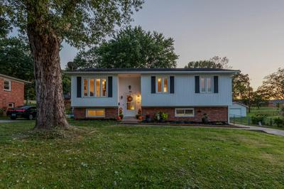 142 PLEASANT HILL DR, Frankfort, KY 40601 - Photo 1