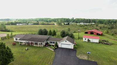 798 RALLEY RD, Keavy, KY 40737 - Photo 1