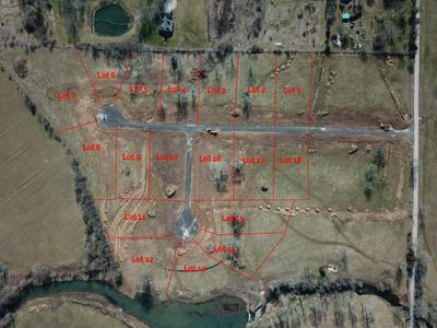 0 - LOT 15 CADE COURT, Wilmore, KY 40390 - Photo 1