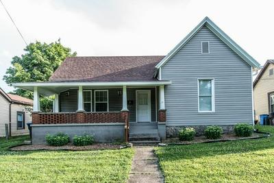 409 OLD DAILEY AVE, Frankfort, KY 40601 - Photo 1