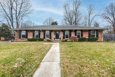 3453 LANSDOWNE DR, Lexington, KY 40517 - Photo 1