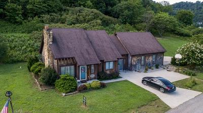 350 SYCAMORE RIDGE RD, Manchester, KY 40962 - Photo 1