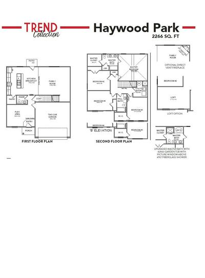 109 GIBSON WAY, Winchester, KY 40391 - Photo 2