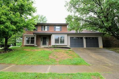 337 SQUIRES RD, Lexington, KY 40515 - Photo 1