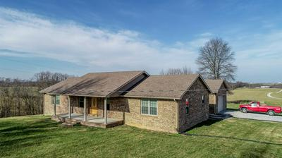 1185 N CONVICT RD, Sharpsburg, KY 40374 - Photo 2