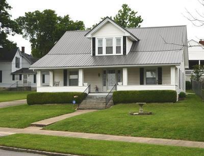 579 LINDEN AVE, Harrodsburg, KY 40330 - Photo 1
