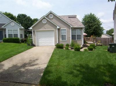 111 COPPERFIELD LN, Georgetown, KY 40324 - Photo 1