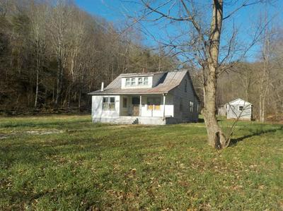 958 PETER TRACE ROAD, Frenchburg, KY 40322 - Photo 1