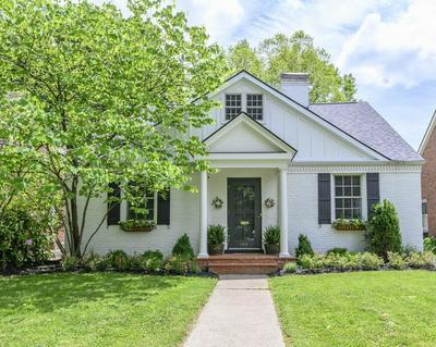 125 ROMANY RD, Lexington, KY 40502 - Photo 1