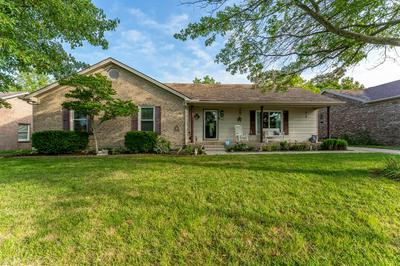 255 KIMBERLY HEIGHTS DR, Nicholasville, KY 40356 - Photo 1