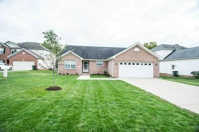 107 CARRIAGE LN, Georgetown, KY 40324 - Photo 1