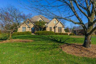 414 W BRANNON RD, Nicholasville, KY 40356 - Photo 2