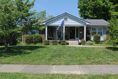 3329 CROWN CREST RD, Lexington, KY 40517 - Photo 1