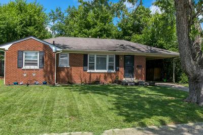 1025 HUDSON AVE, Lexington, KY 40511 - Photo 1