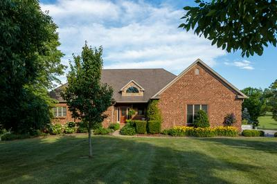 5000 BUGGY LN, Lexington, KY 40516 - Photo 2
