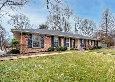 3453 LANSDOWNE DR, Lexington, KY 40517 - Photo 2