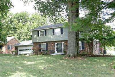 781 GLENDOVER RD, Lexington, KY 40502 - Photo 2