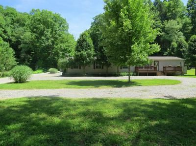 125 HOGG RD, Cumberland, KY 40823 - Photo 1
