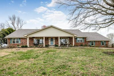 4001 SULPHUR WELL PIKE, NICHOLASVILLE, KY 40356 - Photo 1