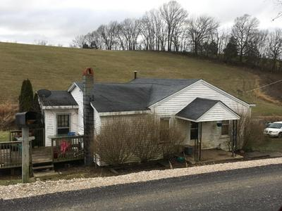 5437 W HIGHWAY 36, Sharpsburg, KY 40374 - Photo 1