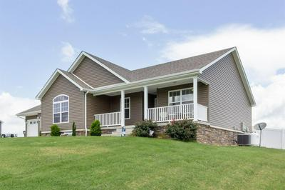157 CROSSING VIEW DR, Berea, KY 40403 - Photo 2