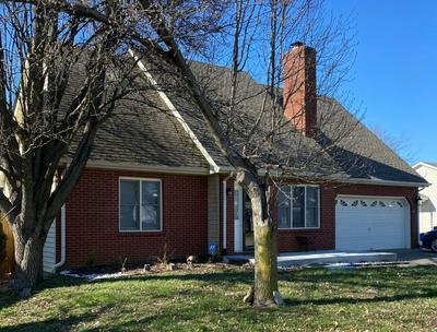 516 SHEFFIELD DR, VERSAILLES, KY 40383 - Photo 2